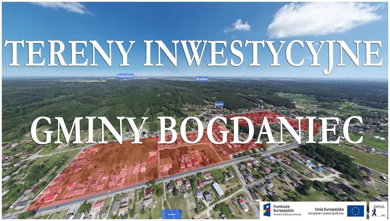 Tereny Inwestycyjne