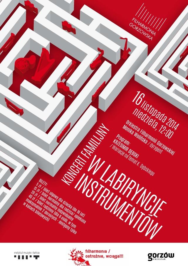 Co nowego w Filharmonii Gorzowskiej?